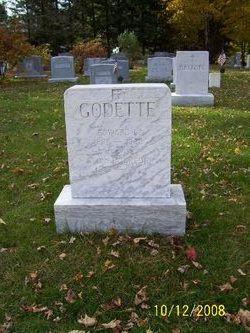 Georgia <i>Seguin</i> Godette