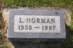 L. Norman Alshouse