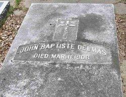 John Baptiste Delmas