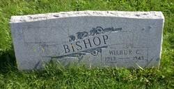 Wilbur C. Bishop