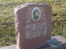 Mary Ellideen Poertner