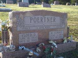 Floyd D Poertner