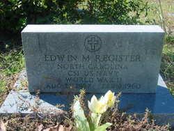 Edwin Monroe Register