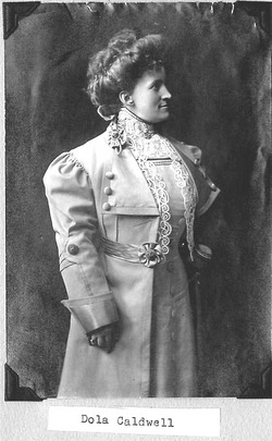 Dola Mabel Caldwell