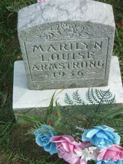 Marilyn Louise Armstrong
