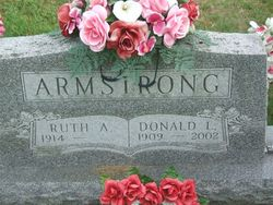 Donald L. Armstrong