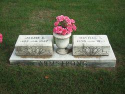 Orville Robert Armstrong