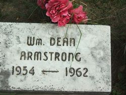 William Dean Armstrong