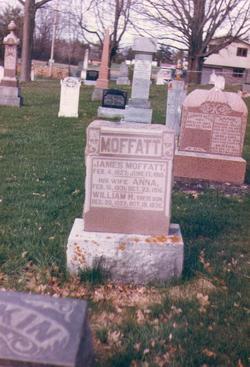 Anna <i>Rumley</i> Moffatt