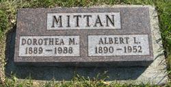 Albert L. Mittan