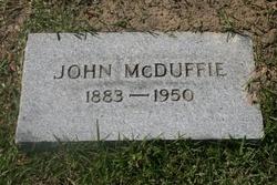 John McDuffie