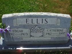 Catherine <i>Cull</i> Ellis