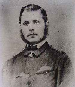John Thornton Down