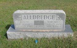 Ernest Eugene Alldredge