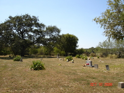 Hilburn Cemetery