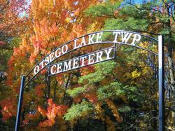 Otsego Lake Township Cemetery