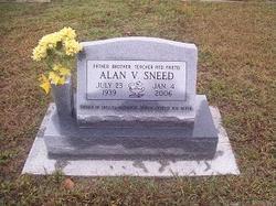 Alan V. Sneed