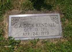 Chester Arthur (Dick) Kendall