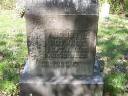 August Herman Dothage
