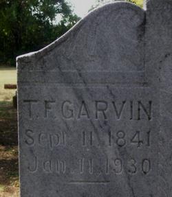 Thomas Irving Fin Garvin