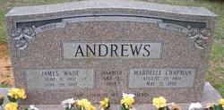 Mardelle <i>Chapman</i> Andrews
