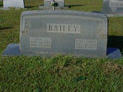 Absie J. Bailey