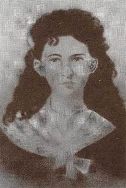 Zelia E. <i>Buie</i> Bonner