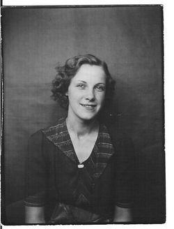 Wilma Lomas <i>Garrison</i> Wilson