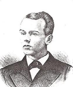 Charles Frederick Fred Fordham