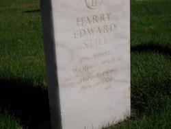 Harry Edward Still