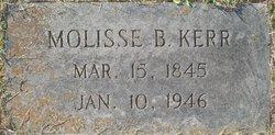 Elizabeth Molisse <i>Best</i> Kerr