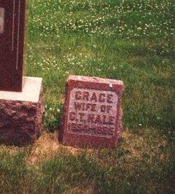 Grace <i>Patterson</i> Hale