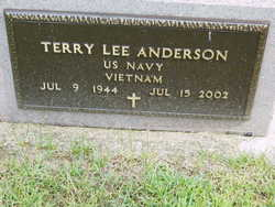 Terry Lee Anderson