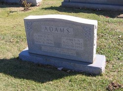 James Noah Adams