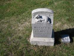 Wilfred Daniel Bender