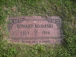 Edward Bojarski