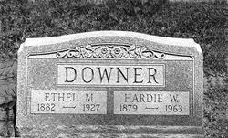 Hardie Warren Downer