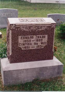 Edward Crabb