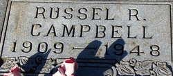 Russell Raymond Campbell