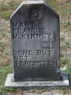 Mary Francis McKinney