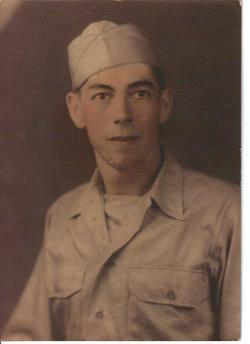 Sgt Montgomery Hager
