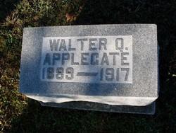 Walter Q. Applegate