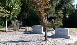 Carlton Family Cemetery