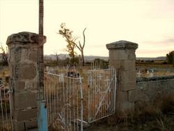 Washakie Cemetery