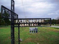 Fairclough Cemetery