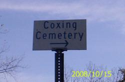 Coxing Cemetery