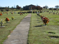 Anson Memorial Park