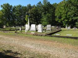 Savannah Methodist Church Cemetery