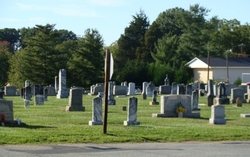 Boonville Cemetery