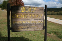 Bay Cemetery